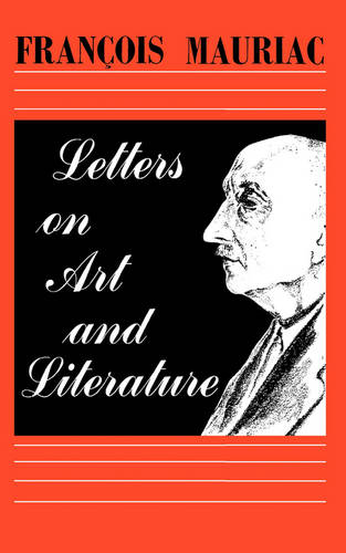Letters on Art and Literature (Paperback)
