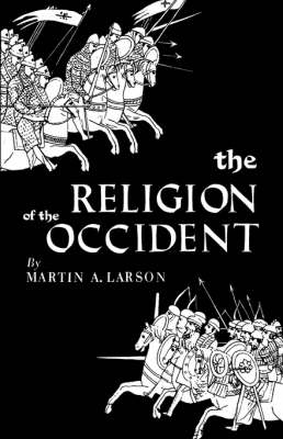 The Religion of the Occident (Paperback)