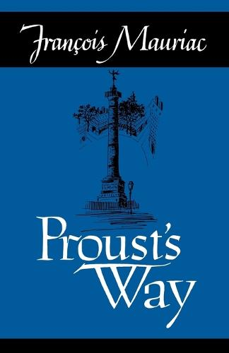 Proust's Way (Paperback)