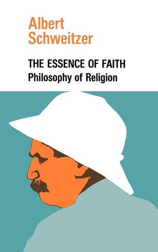 The Essence of Faith (Paperback)