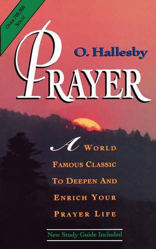 Prayer: Expanded Version (Paperback)