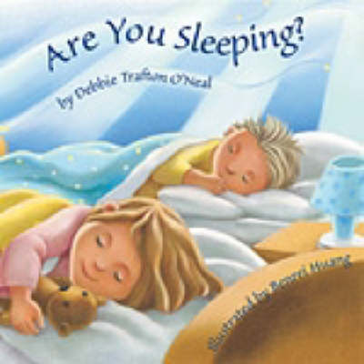 Are You Sleeping (Hardback)