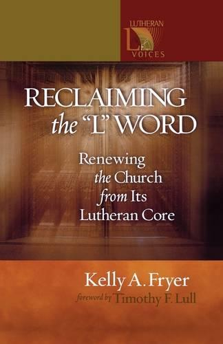 Reclaiming the L Word (Book)