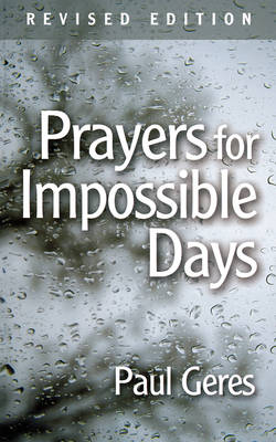 Prayers for Impossible Days (Paperback)