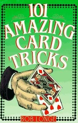 101 AMAZING CARD TRICKS (Paperback)