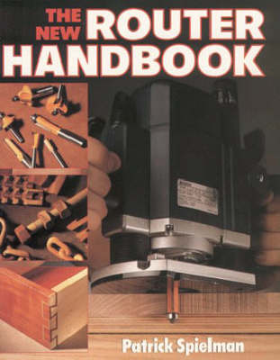 The New Router Handbook (Paperback)