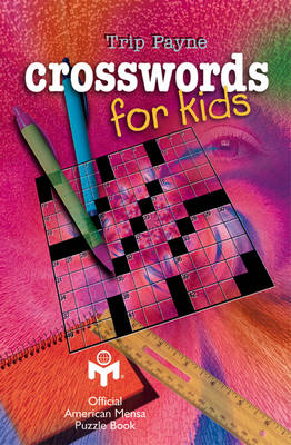 Crosswords for Kids (Paperback)