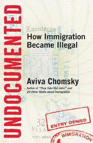 Undocumented (Paperback)