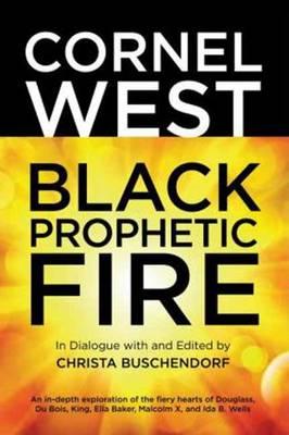 Black Prophetic Fire (Hardback)