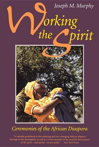 Working the Spirit (Paperback)