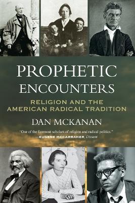 Prophetic Encounters (Paperback)