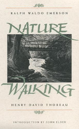Nature And Walking (Paperback)