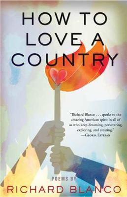 How to Love a Country: Poems (Hardback)