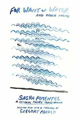 For Want of Water: And Other Poems (Paperback)