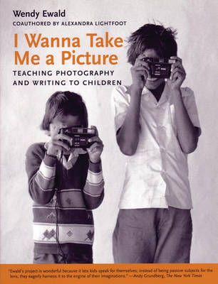 I Wanna Take Me A Picture (Paperback)