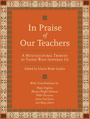 In Praise Of Our Teachers (Hardback)