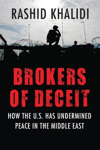 Brokers Of Deceit (Paperback)
