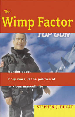 The Wimp Factor (Paperback)