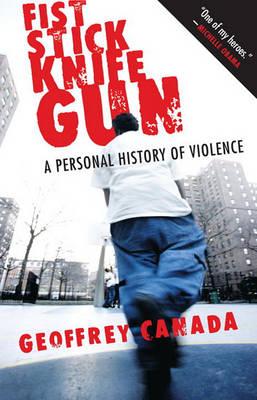Fist Stick Knife Gun (Paperback)