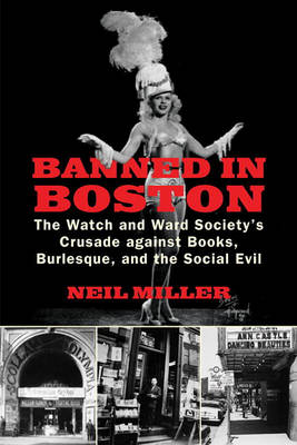 Banned in Boston (Paperback)