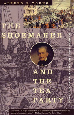 The Shoemaker And The Tea Party (Paperback)