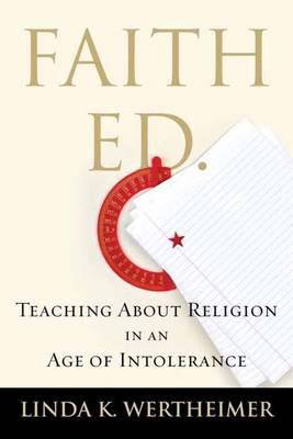 Faith Ed (Paperback)