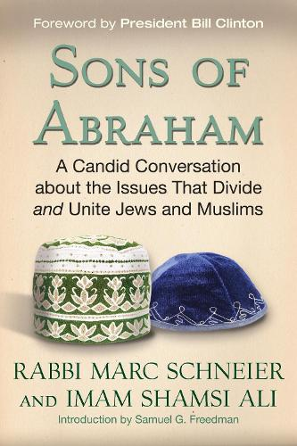 Sons Of Abraham (Paperback)