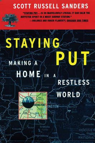 Staying Put (Paperback)