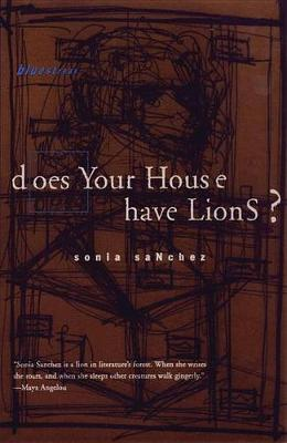 Does Your House Have Lions? (Paperback)