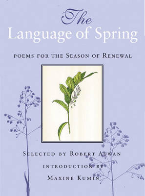 The Language Of Spring (Hardback)