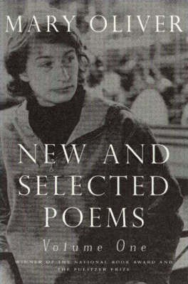 New and Selected Poems, Volume One (Paperback)