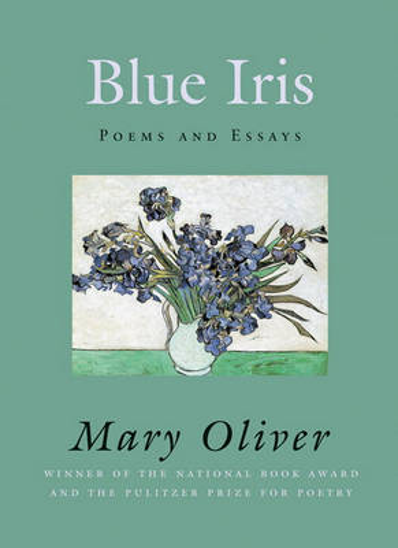 Blue Iris (Hardback)