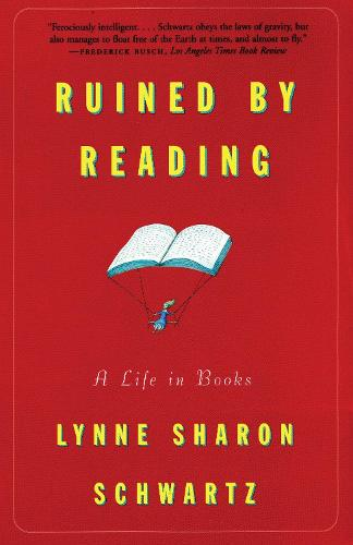 Ruined By Reading (Paperback)