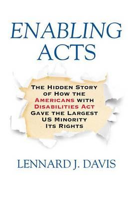 Enabling Acts (Hardback)