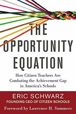 The Opportunity Equation (Paperback)
