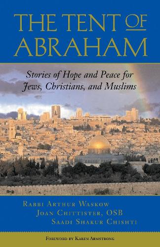 The Tent Of Abraham (Paperback)