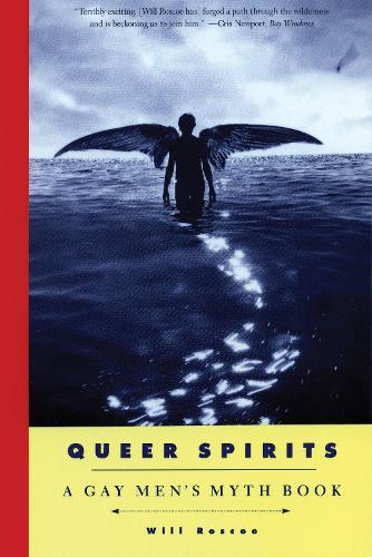 Queer Spirits: Gay Men's Myth Book (Paperback)