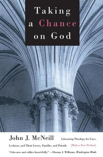 Taking A Chance On God (Paperback)