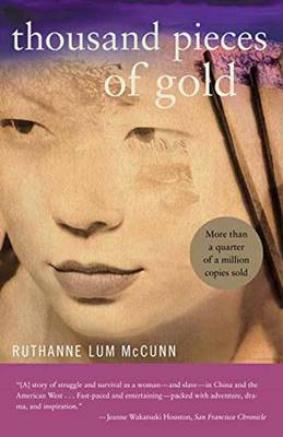 Thousand Pieces Of Gold (Paperback)