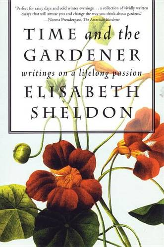 Time And The Gardener (Paperback)