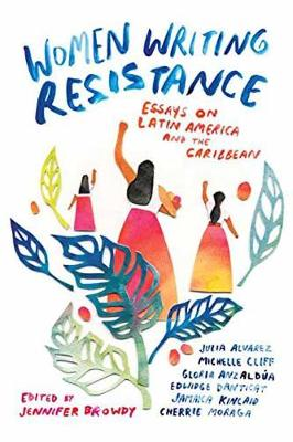 Women Writing Resistance (Paperback)
