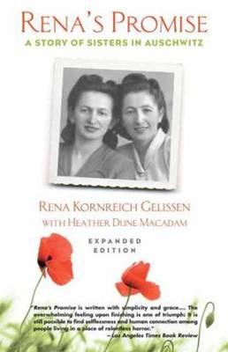 Rena's Promise (Paperback)