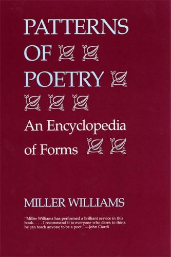 Patterns of Poetry: Encyclopedia of Forms (Paperback)