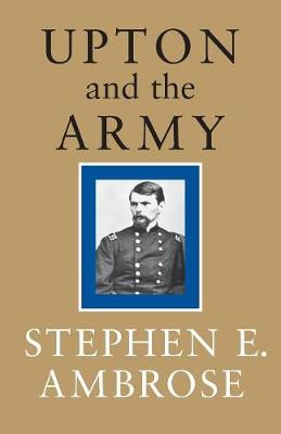 Upton and the Army (Paperback)