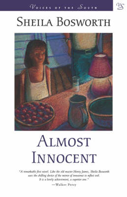Almost Innocent - Voices of the South S. (Paperback)