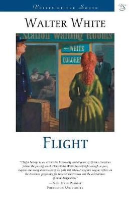 Flight: A Novel - Voices of the South (Paperback)