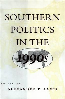 Southern Politics in the 1990s (Hardback)