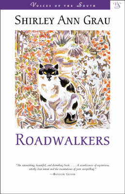 Roadwalkers - Voices of the South S. (Paperback)