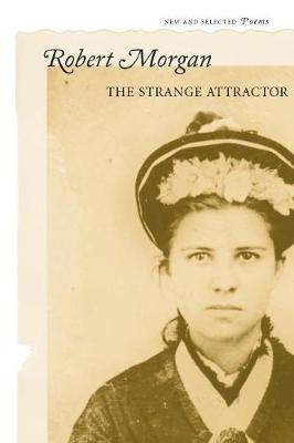 The Strange Attractor: New and Selected Poems (Paperback)
