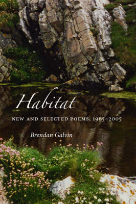 Habitat: New and Selected Poems, 1965-2005 (Paperback)